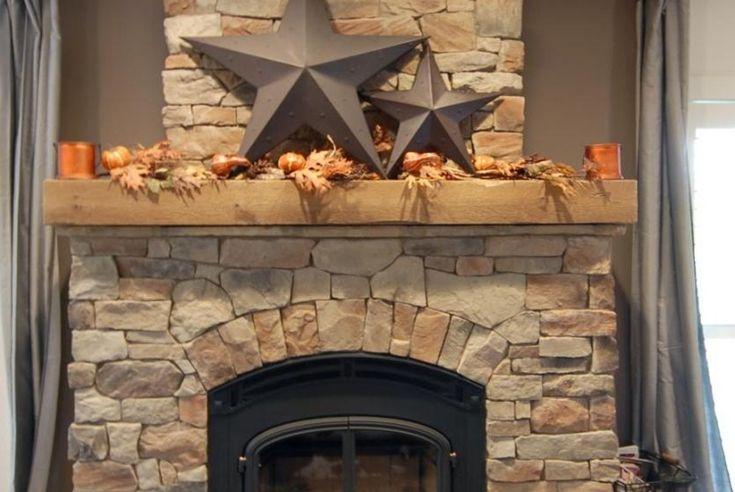 Décoration cheminée- quel manteau et habillage décoratif choisir?