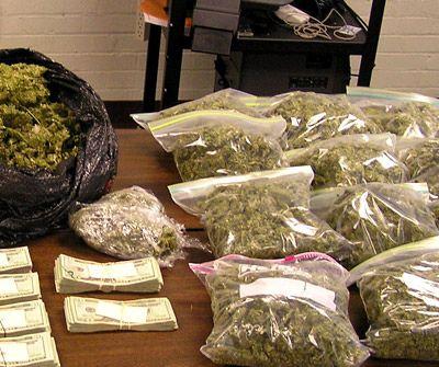 Drug Money Stacks | 4566668579_4eb8a3d23a.jpg