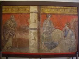 Bom Lero: Arte romana (com pitadas de mitologia e história)