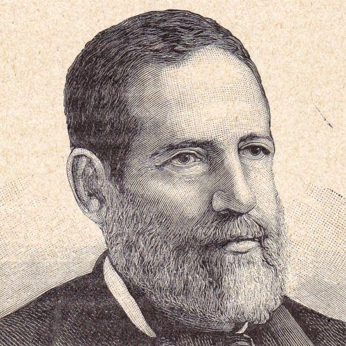 Portrait-Evaristo-Carazo-Aranda-Presidente-de-Nicaragua-Rivas