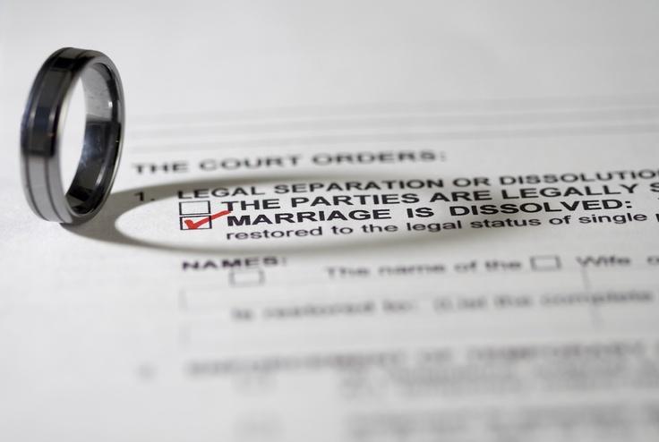 Spousal Support Waivers in a Prenuptual Agreement  http://blogsondivorce.com/