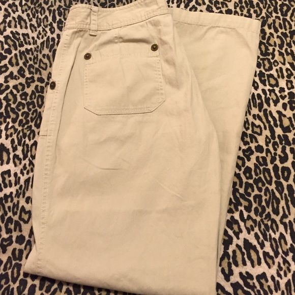 Michael Kohrs khakis | Khakis, Tall Women and Khaki Pants