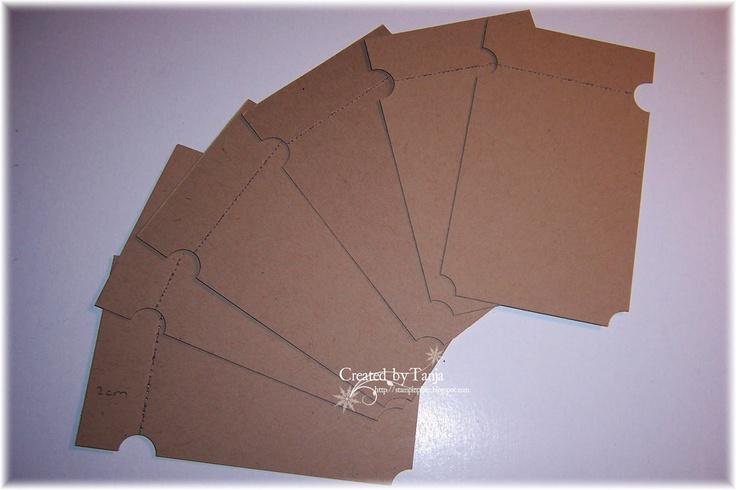 Stempeleinmaleins: Gutscheinheft ~ Coupon Booklet