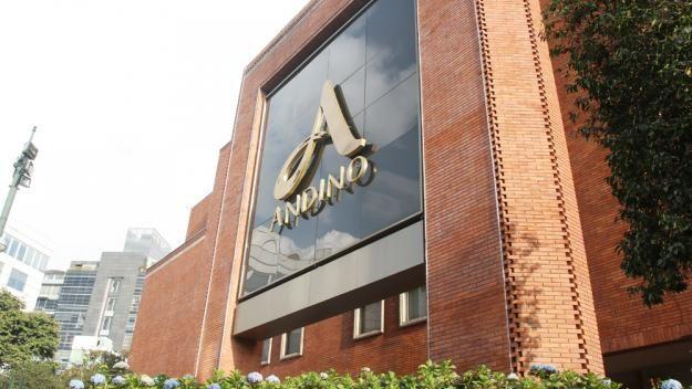 Registro de #marcas caso #andino