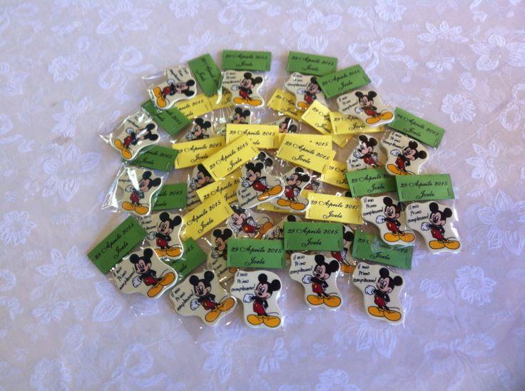 Topolino/ Mickey mouse