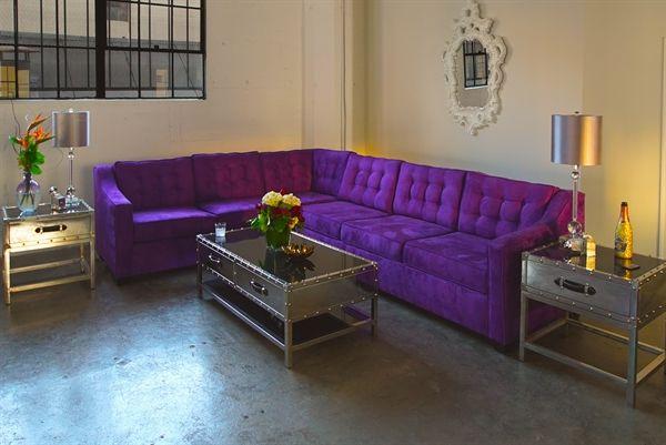 The Charleston Haus - Los Angeles, CA - Wedding Venue