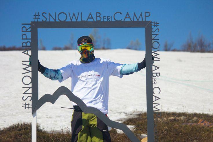 SNOWLABPRI CAMP 2016 – 189 фотографий