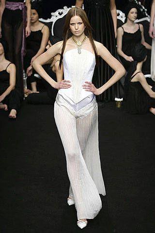 Spring 2007 Haute Couture