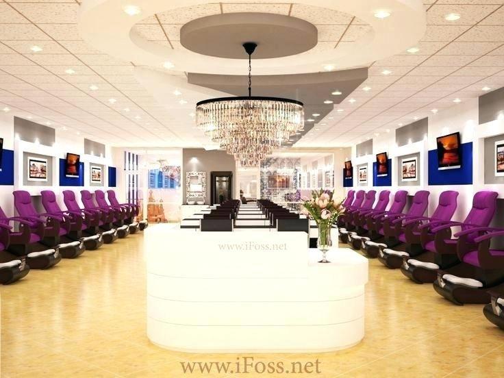 Salon Design Idea Nail Salon Design Ideas New Best Top Images On