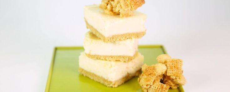 The Chew's Vanilla Chex® Brittle Recipe   The Chew - ABC.com