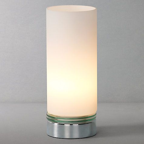 Buy john lewis dexter touch lamp online at johnlewis com £30