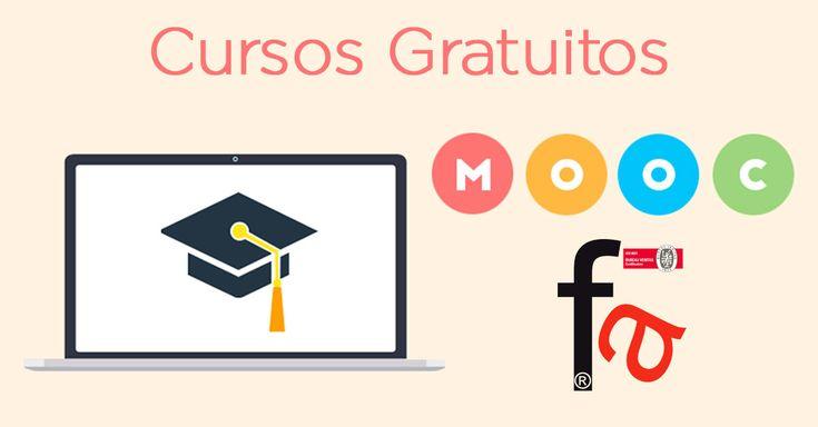 Cursos virtuales gratis en linea y a distancia proporcionados por Formación Alcala. Mooc y cursos gratis online con certificado opcional.
