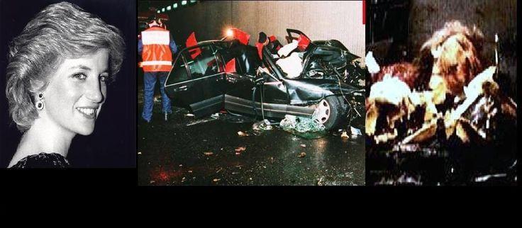 princess diana car accident - photo #8