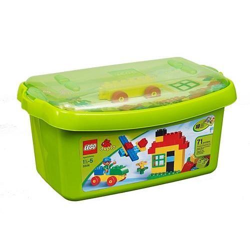 LEGO - Duplo - Large Brick Box (5506)