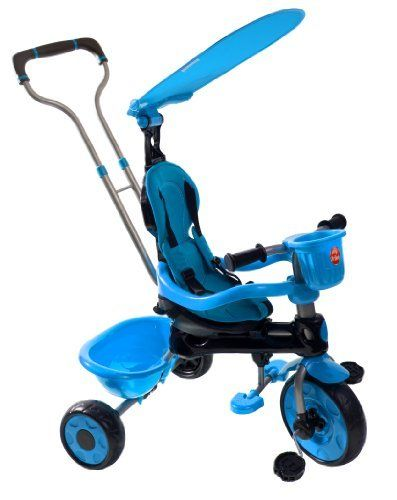 31 Best Images About Tricycle With Push Handle On