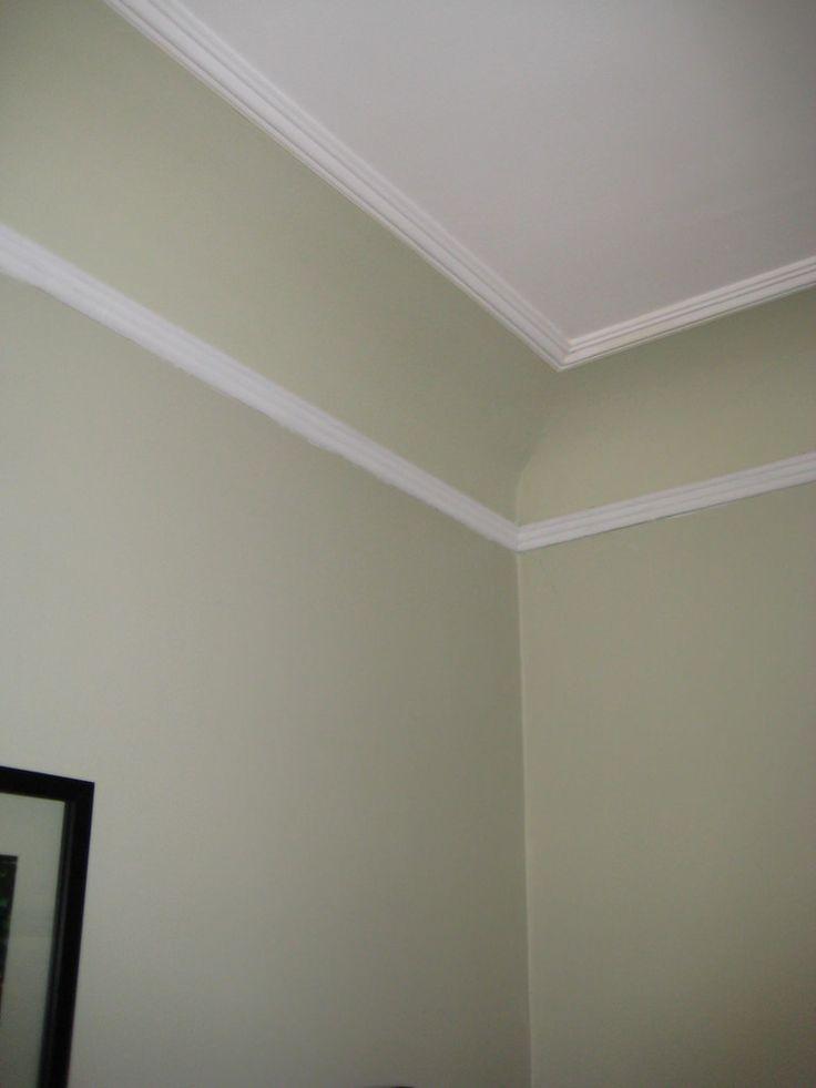 11 best coved ceilings images on Pinterest | Living room ...