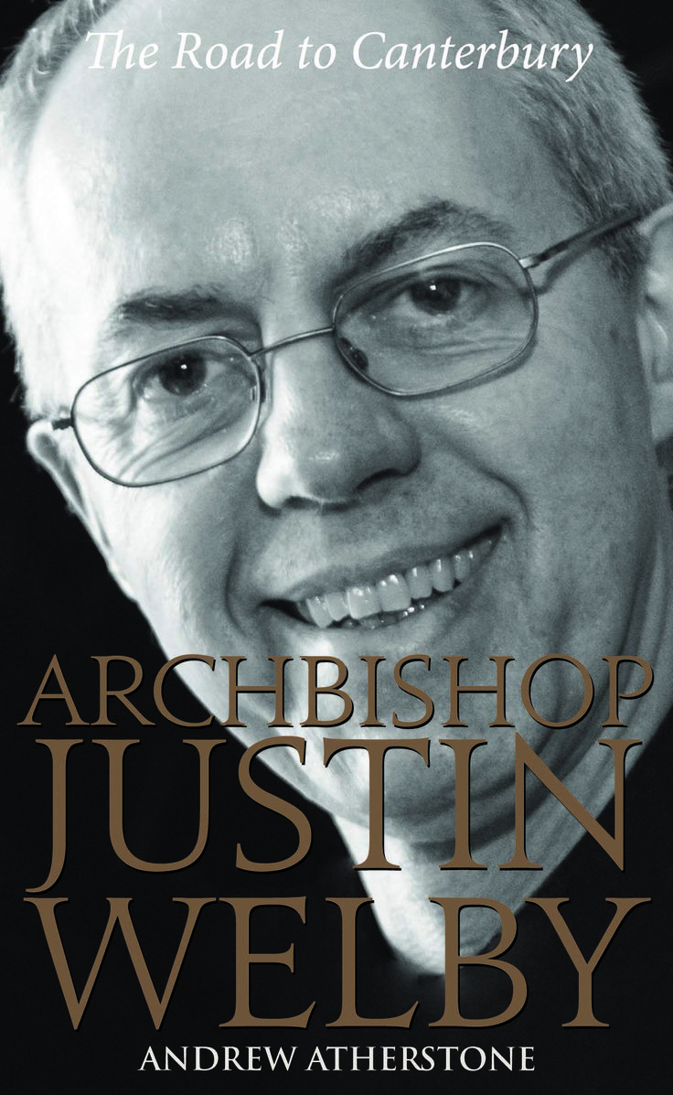 Archbishop Justin Welby: The Road to Canterbury.  Paperback.  Published March 2013.  DLT Book's award-winning pen portrait of the Archbishop, full of fascinating detail and annecdote.