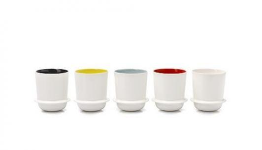 DesignerSHIP - TASTE collection - Kaffekopper