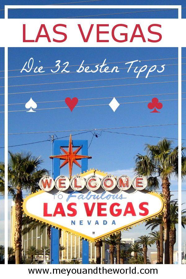 Urlaub Las Vegas