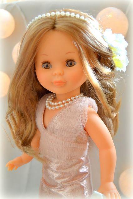 Mi casita de muñecas: Nancy