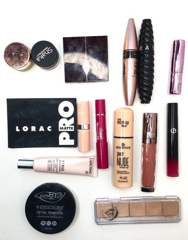 ClioMakeUp top prodotti preferiti 2015 #makeup