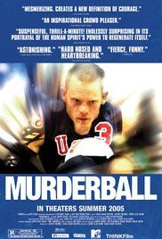 Murderball Download Legendado Film. Paraplegics, who play full-contact rugby in wheelchairs, overcome unimaginable obstacles to compete in the Paralympic Games in Athens, Greece.