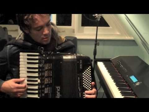 Am I the only one who wants to start playing Piano and Accordion like right now after watching this video? :P
