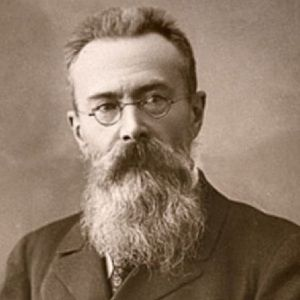 Nikolai Rimsky-Korsakov (Russian, Composer) was born on 18-03-1844.  Get more info like birth place, age, birth sign, biography, family, relation & latest news etc.