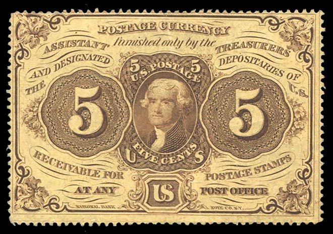 Stamps from United States & Possessions: United States - Postal ...