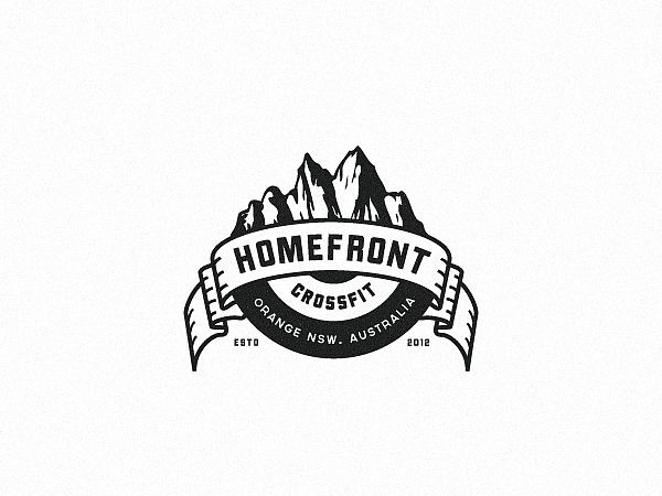 Logo Inspiration | #943 | From up North