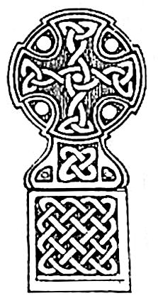 Celtic Cross  http://karenswhimsy.com/public-domain-images/site-map.shtm