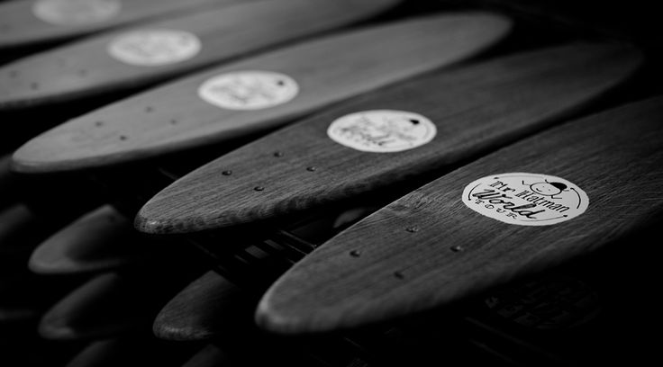 Handcrafted Skateboard Heritage-Paris x Isabel Marant Made in France Photo: C-reel.com  #skateboard #skate #sk8 #isabelmarant #luxury #madeinfrance #heritageparis #flaming #handcrafted