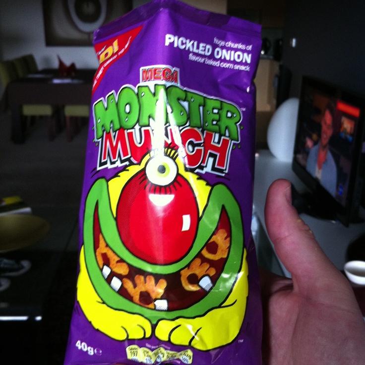 Yummiest snack eva