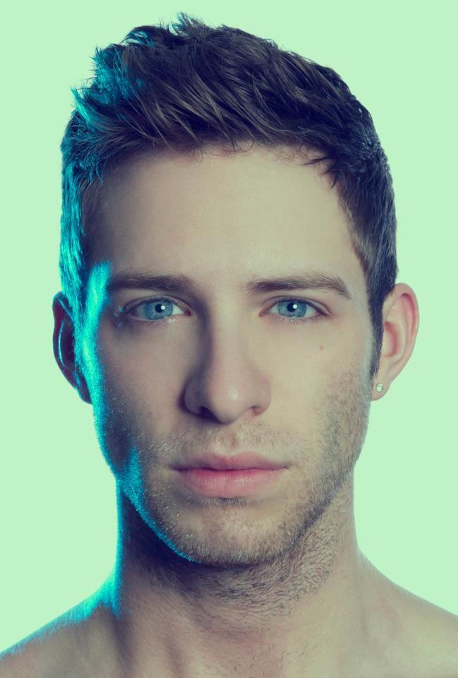 Garrett Neff | Supermodels, Male models, Model