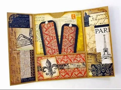 13 Best Papercrafter 45 Favourites Images On Pinterest Mini