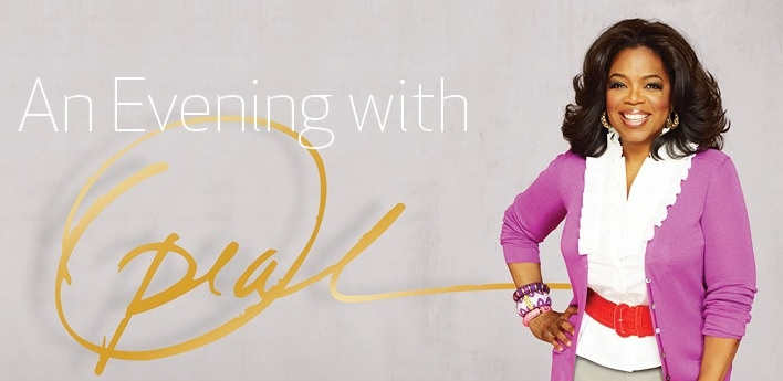 Lessons from Oprah: Defining and achieving our goals