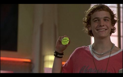 Ethan Embry and I go waaaay back