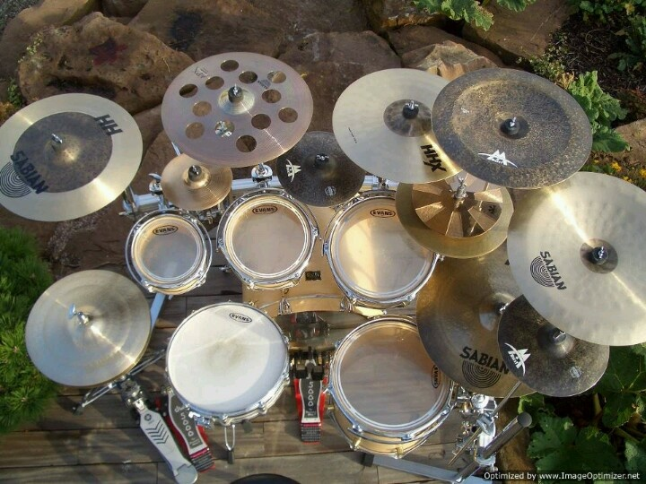 187 best images about drum sets on pinterest tommy lee dream theater and pearl drums. Black Bedroom Furniture Sets. Home Design Ideas