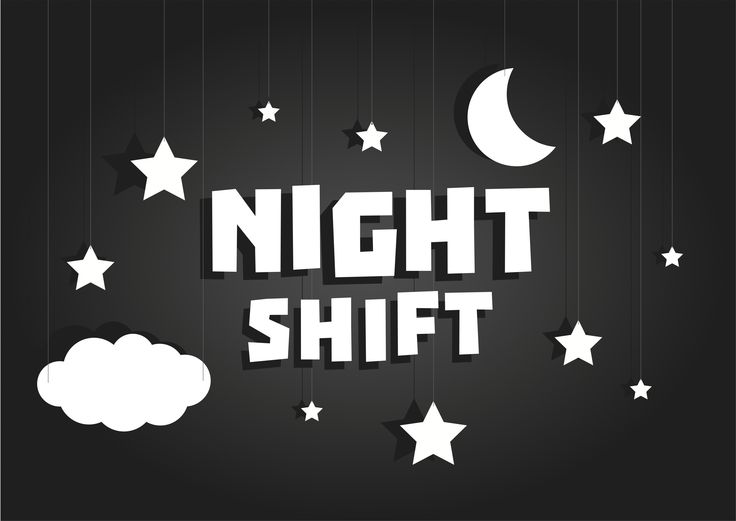 Top Nutrition Tip for Shift Workers Eat more protein, fewer carbs during your shift.  Not surprisingly, night shift workers often struggle with feelings of drowsiness and making the right food choices can help. Protein foods like tuna, eggs, string cheese, cottage cheese, peanut butter, turkey, and tofu can help increase alertness and focus.