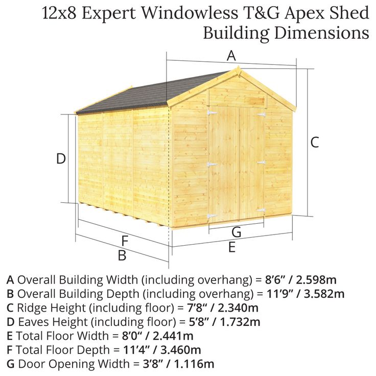 Billyoh Expert Tongue And Groove Apex Workshop In 2020 Garden Buildings Direct Garden Buildings Apex Shed