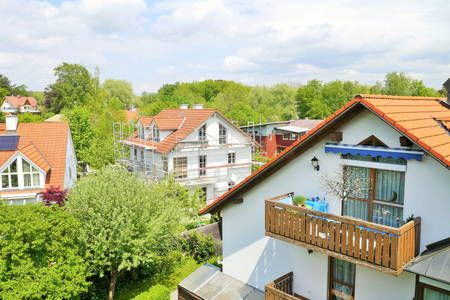 Check out this awesome listing on Airbnb: Holiday by the lake! - Apartments for Rent in Schondorf am Ammersee