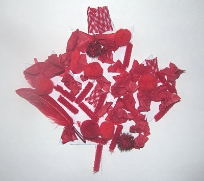 itmom: Canada Day Crafts (from years gone by)