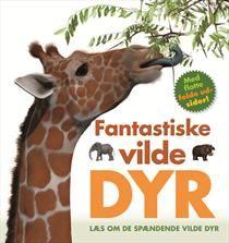 Fantastiske vilde dyr af Marie Greenwood (Bog, papbog) - Køb bogen hos SAXO.com