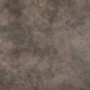 Hertex: Butch Biker Re-upholstery of ottoman