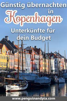 G Nstig Bernachten In Kopenhagen Hostels Und Hotels F R