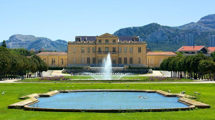 Les parcs et jardins de Provence gratuits et ouverts exceptionnellement ce week end! | Made In Marseille