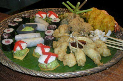 Best Kitchener-Waterloo Restaurants - Bhima's Warung