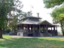 Rockcliffe Park