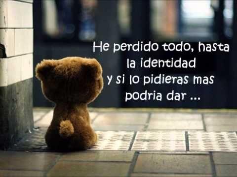 Ricky Martin - Te extraño, te olvido, te amo - Letra