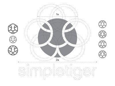 Simple-tiger